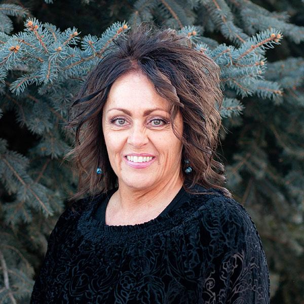 Angie Franklin